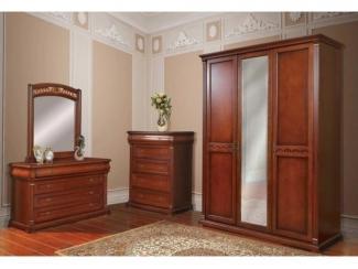 мебель для спальни Феллини - Импортёр мебели «Аванти»