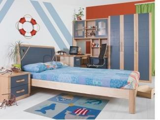 Детская Navia / Навиа - Мебельная фабрика «Дэфо»
