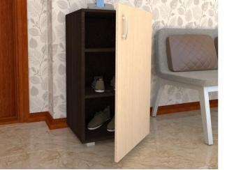 Небольшая обувница 2 - Мебельная фабрика «Гермес»