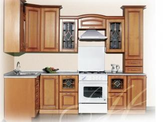 Кухонный гарнитур «Нижегородец МС-37» - Мебельная фабрика «Нижегородец»