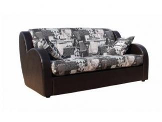 Диван прямой Боб аккордеон - Мебельная фабрика «Мастерские Комфорта»