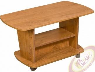 Стол журнальный квадрат  - Мебельная фабрика «Ромис»
