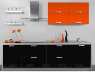 Кухня прямая - Мебельная фабрика «Мебельные истории»