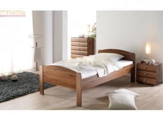 Кровать Альверия