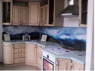 Кухня угловая Кантри - Мебельная фабрика «Соната», г. Орёл