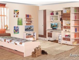 Детская Евро - Мебельная фабрика «Союз-мебель»