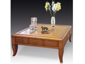 Стол журнальный Мод 656 - Импортёр мебели «Мебель Фортэ (Испания, Португалия)»