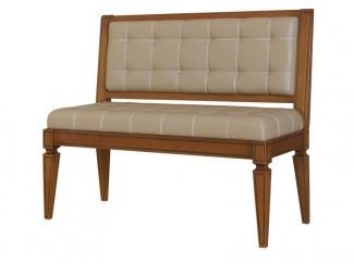 Банкетка Классика 3 - Мебельная фабрика «Кавелио»