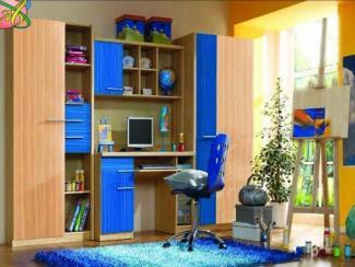 Детская Лука - Мебельная фабрика «Альбина»