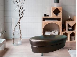 Пуф РИО - Мебельная фабрика «Дубрава»