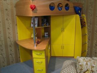 Детская - Изготовление мебели на заказ «Атташе», г. Саратов