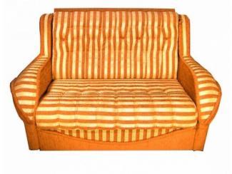 диван прямой Феона 2 аккордеон - Мебельная фабрика «РОСТ»