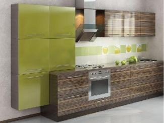 Кухонный гарнитур прямой 23