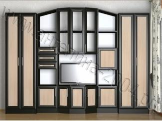 Современный дизайн гостиной Макарена  - Мебельная фабрика «Ангелина-2004»