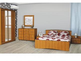 Спальный гарнитур Соня-14 - Мебельная фабрика «РиАл»