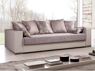 Диван прямой Мадрид - Мебельная фабрика «Тиолли»