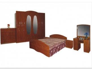 Спальня Виола МДФ