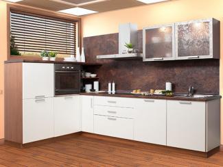 Кухня  Удобная - Мебельная фабрика «Мебелькомплект»