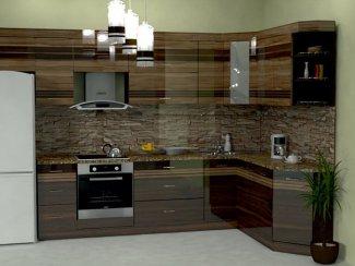 Кухонный гарнитур Симона-3