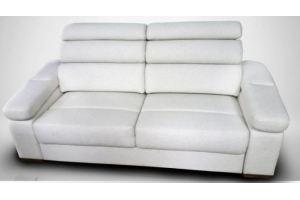 Светлый диван Чикаго  - Мебельная фабрика «Поволжье Мебель»