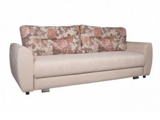 Диван-кровать ЖЕРОМ BEIGE - Мебельная фабрика «Береста», г. Санкт-Петербург