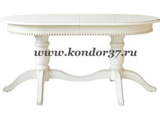 Стол Венеция овальный - Мебельная фабрика «Кондор»