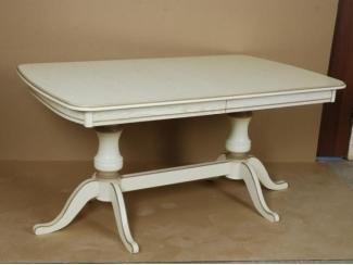 Стол обеденный Алмаз П - Мебельная фабрика «ЛНК мебель»