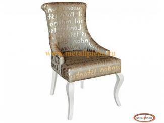 Стул AS-1134 - Мебельная фабрика «Металл Плекс»