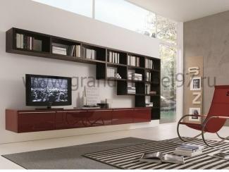 Гостиная 013 - Мебельная фабрика «Гранд Мебель 97»