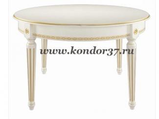 Стол Алекс 6 - Мебельная фабрика «Кондор»