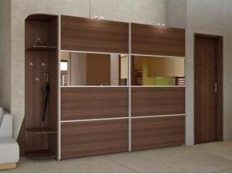 Шкаф-купе Люкс 850 - Мебельная фабрика «Роникон»