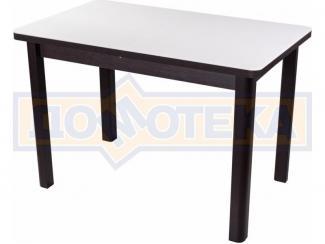 Обеденные столы с камнем Альфа ПР-1  - Мебельная фабрика «Домотека»