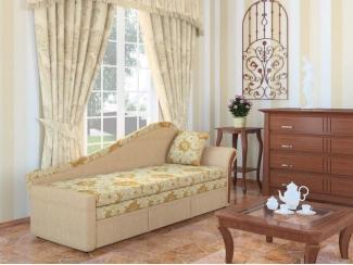 Тахта с ящиком - Мебельная фабрика «Элика мебель»