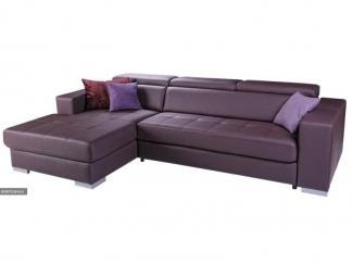 Большой угловой диван Капри - Мебельная фабрика «Юнусов и К»