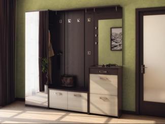 Прихожая Ивиса - Мебельная фабрика «Артис»
