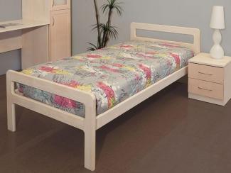 Детская кровать Эко  - Мебельная фабрика «Элегия»