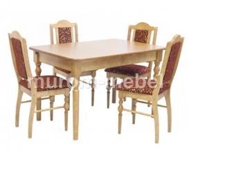 Обеденная группа Ш-2 - Мебельная фабрика «Муром-мебель»