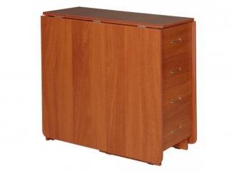 Стол-книжка с ящиками  - Мебельная фабрика «Росмебель»