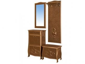 Прихожая Шевалье 1-1 - Мебельная фабрика «Кавелио»