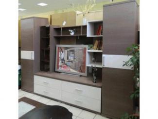 Гостиная стенка Вега 11 - Салон мебели «РусьМебель»