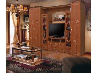 Гостиная Глория 10 - Мебельная фабрика «Аристократ»