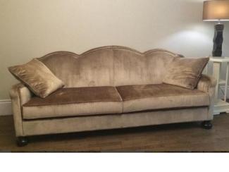Новый диван в гостиную  - Мебельная фабрика «Элит-диван», г. Москва