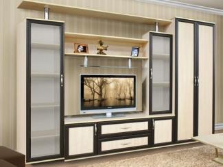 Гостиная стенка Бэтта - Мебельная фабрика «Идея комфорта»