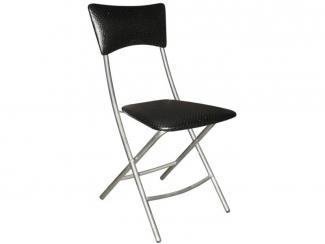 Черный стул М8-051  - Мебельная фабрика «Техсервис»