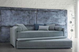 Кровать кушетка-конструктор Hills - Мебельная фабрика «Статус»