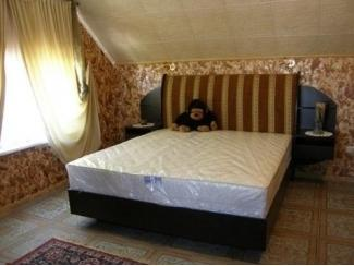Кровать Греция - Мебельная фабрика «Орвис»