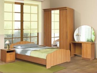 Спальня Карина 1 - Мебельная фабрика «Аджио»