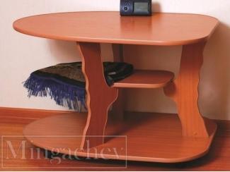 Стол журнальный Лира - Мебельная фабрика «MINGACHEV»