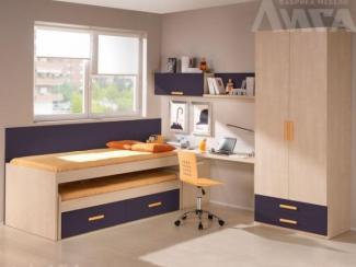 мебель для спальни - Мебельная фабрика «Лига», г. Челябинск