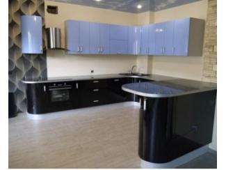 Угловая кухня Модерн - Мебельная фабрика «НКМ»